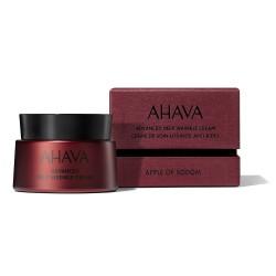 Crema riduri profunde Ahava Advanced Deep Wrinkle Cream, 50ml
