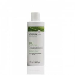 Sampon pentru psoriazis Ahava PSO Shampoo, 250 ml
