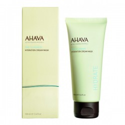 Masca hidratanta tip crema Ahava Hydration Cream Mask, 100 ml