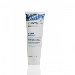 CLINERAL- X-ZEM HAND CREAM