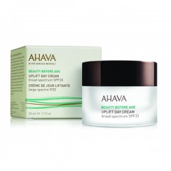 Crema de zi cu SPF 20 Ahava Beauty Before Age Uplift Day Cream, 50 ml