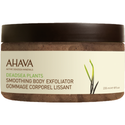 Exfoliant pentru corp Ahava Smoothing Body Exfoliator, 300ml