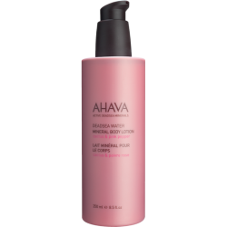 Lotiune de Corp Ahava Mineral Body Lotion Cactus & Pink Pepper, 250ml