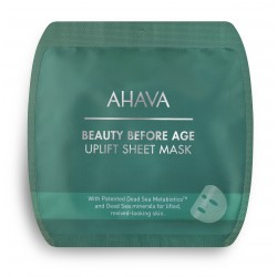 AHAVA- UPLIFTING&FIRMING SHEET MASK