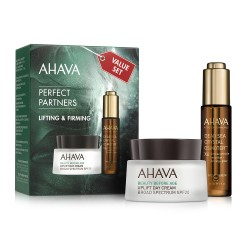 Kit Duo Lifting si Fermitate Ahava, 50ml + 30ml
