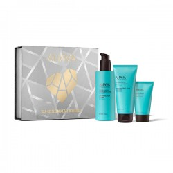 Set crema si gel dus Ahava Sea-Kissed Mineral Delights