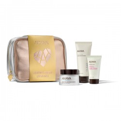 Set maini si fata Ahava Everyday Mineral Essentials