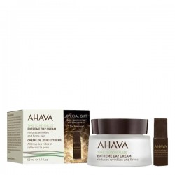 AHAVA-EXTREME DAY CREAM + SAMPLE EYE OSMOTER 5ml