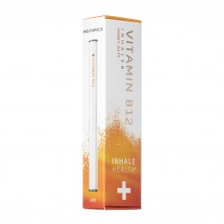 Inhalator electronic Inhale Health Vitamina B12, Honey Oats