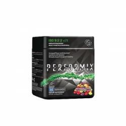 Performix ISO 9:2:2 V2X cu Aroma de Bomboane Fructate, 423 g