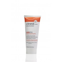 Gel de curatat fata Ahava Clineral  Skinpro Gentle Cleansing Gel, 100ml