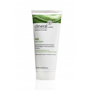 CLINERAL-  PSO Clineral Body Cream