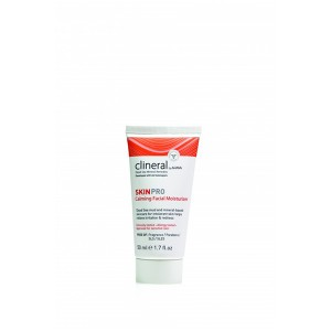 Crema Gel pentru fata Ahava Clineral Skinpro Calming Facial Moisturizer, 50ml