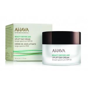 Crema de zi cu SPF 20 Ahava Beauty Before Age Uplift Day Cream, 50 ml