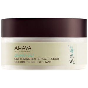AHAVA-SOFTENING BUTTER SALT SCRUB