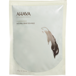 AHAVA-NATURAL DEAD SEA MUD
