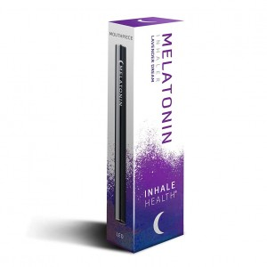 Inhalator electronic Inhale Health Melatonina, Lavender Dream