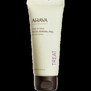 Peeling pentru fata Ahava Facial Renewal Peel, 100 ml
