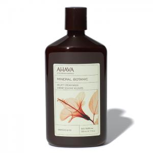 Crema de dus Ahava Mineral Botanic Hibiscus, 500 ml