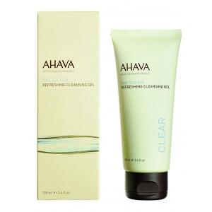Gel pentru fata Ahava Refreshing Cleansing Gel, 100ml