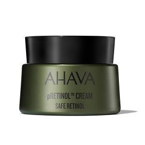 Crema fata cu retinol Ahava Safe pRetinol, 50 ml