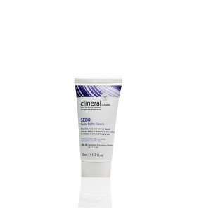 CLINERAL- SEBO FACIAL BALM CREAM
