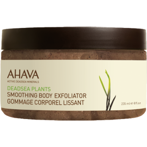 AHAVA-SMOOTHING BODY EXFOLIATOR