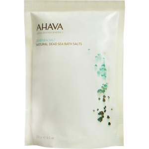 AHAVA-DEAD SEA MINERAL BATH SALT