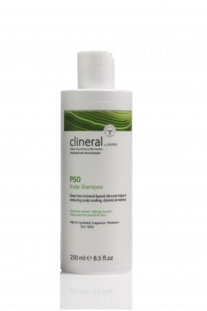 CLINERAL-  PSO Shampoo